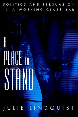 A Place to Stand By Lindquist, Julie