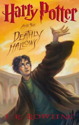 [CD] Harry Potter and the Deathly Hallows By Rowling, J. K./ Dale, Jim (NRT)