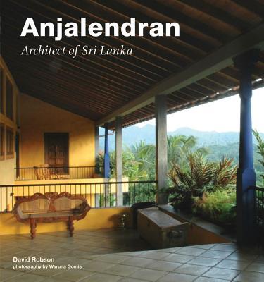 Anjalendran By Robson, David/ Gomis, Waruna (PHT)