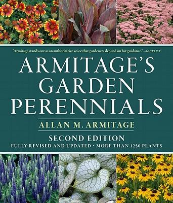 Armitage's Garden Perennials By Armitage, Allan M.
