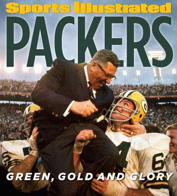 Sports Illustrated Green Bay Packers By Sports Illustrated (COR)